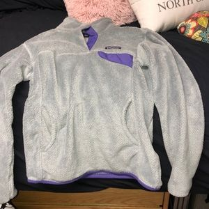 Tops - Patagonia - great condition